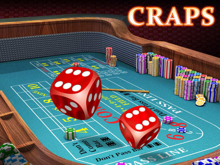 Craps betting strategy allows any player to play more efficiently
