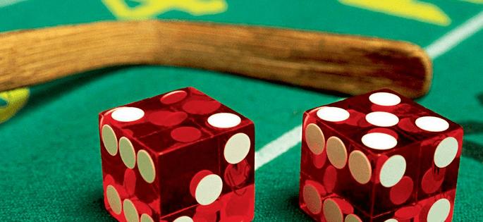online dice